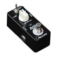 Pedal De Efectos Para Guitarra Mooer -black Secret-