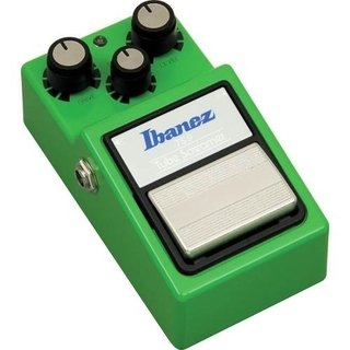 Pedal Ibanez Ts9 Tube Screamer, Overdrive !!! Made In Japan