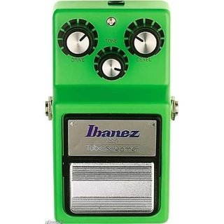 Pedal Ibanez Ts9 Tube Screamer, Overdrive !!! Made In Japan - comprar online