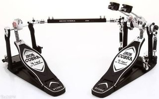 Pedal Tama Doble Power Glide -hp900-pswn