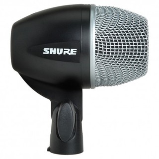 Microf SHURE PG52-LC Dinam Card, p/Bombo/bajo - comprar online