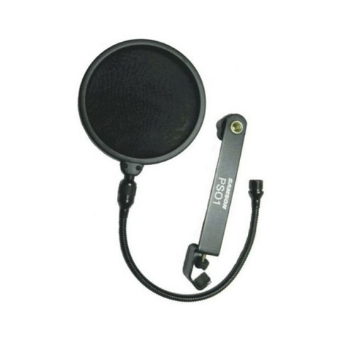 Pop filter con cuello de ganso - SAMSON mod PS01