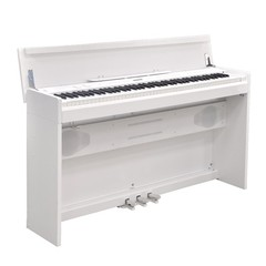 RP28 WH Piano Eléctrico RINGWAY