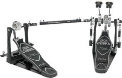 Tama Pedal Rolling Glide Doble -hp900r-swn