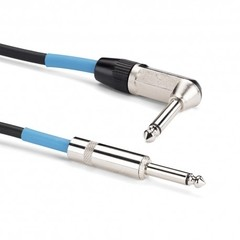 Cable Tourtek (3,30 mts), plug metalico  (recto-angular), Neutrik® - SAMSON mod TIL10