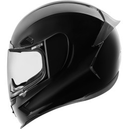 Casco ICON Airframe Pro Solid Black en internet