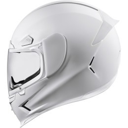 Casco Icon Airframe Pro Solid White en internet