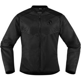 Chaqueta Icon Anthem 2 Mesh Dama