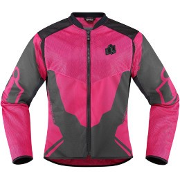 Chaqueta Icon Anthem 2 Mesh Dama en internet