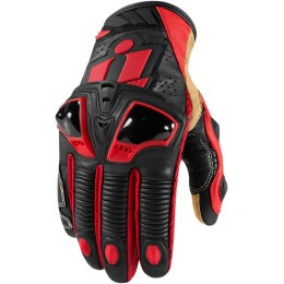 GUANTES ICON HYPERSOPORT SHORT