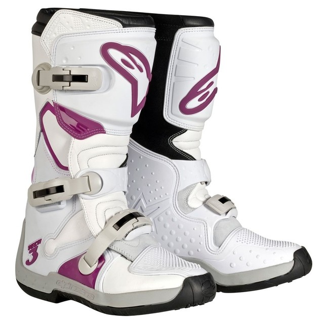 Botas Alpinestars Stella Tech 3 Women´s