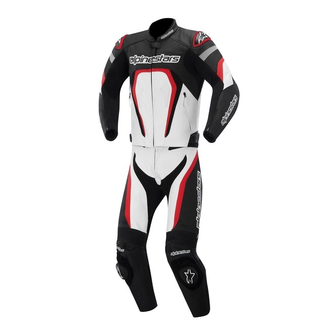Traje Cuero Alpinestars Motegi 2 Pc en internet