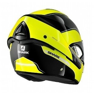 Casco Shark Evoline 3 ST Arona Yellow en internet