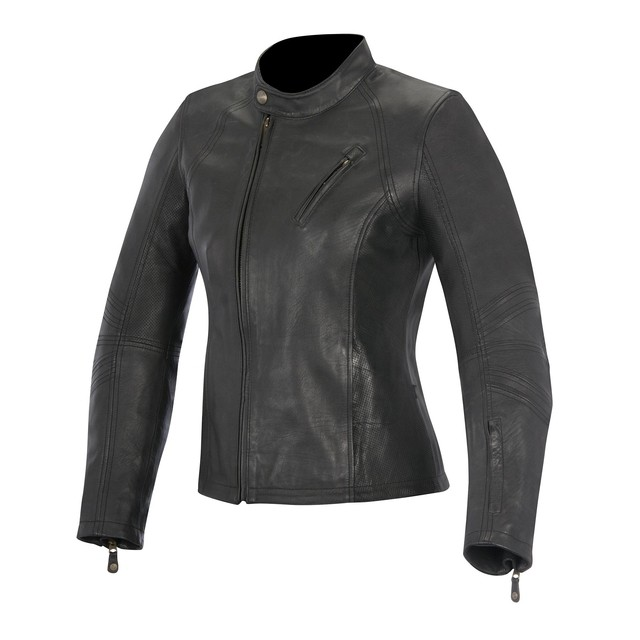 Chaqueta  Cuero Alpinestars Shelley