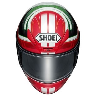 Casco SHOEI RF-1200 Valkyrie   en internet