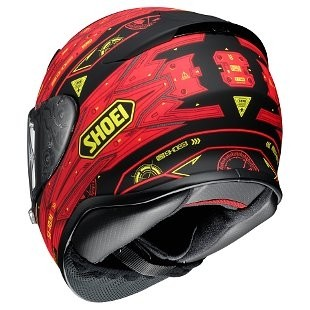 Casco SHOEI RF-1200 Vessel en internet
