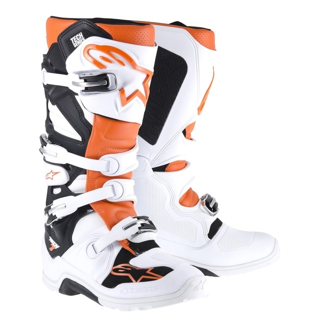 Botas Alpinestars Enduro Tech 7