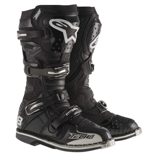 Botas Alpinestars  Tech 8 Rs en internet