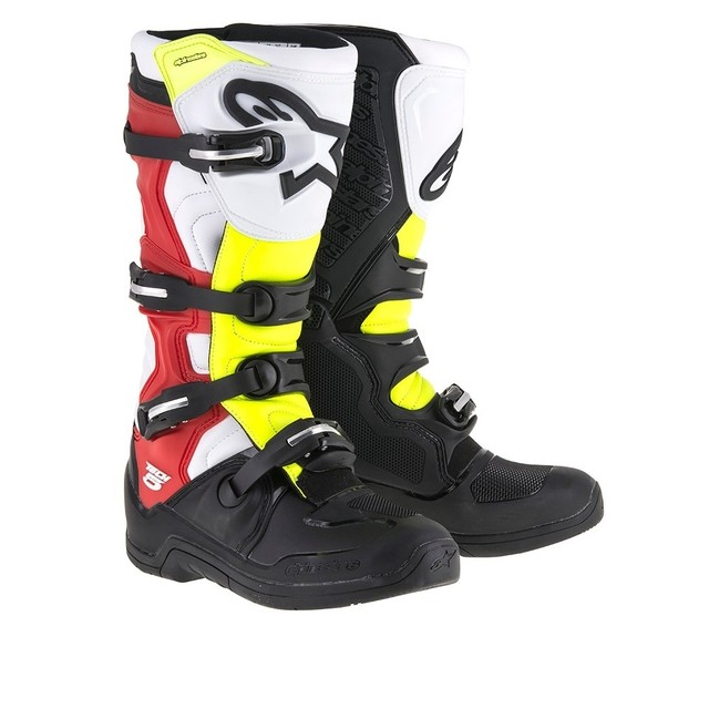 Botas Alpinestars  Tech 5 en internet