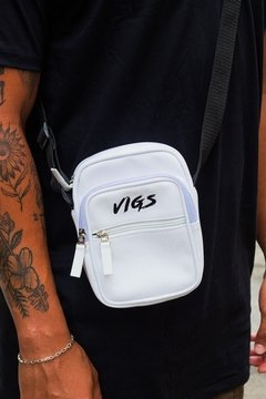Bag Transversal White na internet