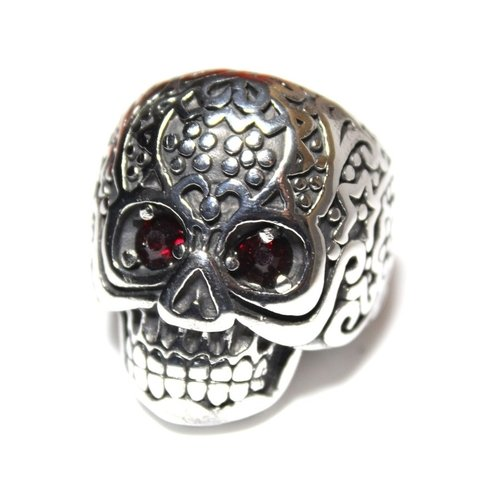Anel Mexican Skull - comprar online