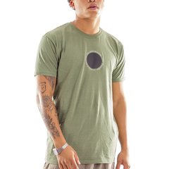 T-SHIRT SLIM BLACK BALL