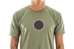 T-SHIRT SLIM BLACK BALL na internet