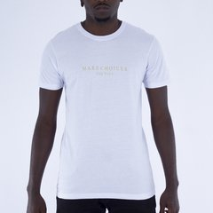 T-SHIRT MAKE CHOICES WHITE
