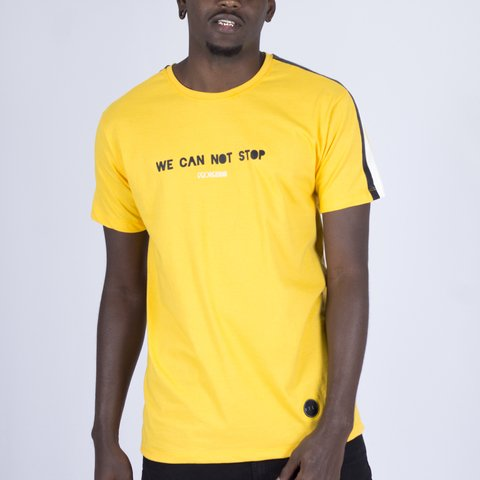T-SHIRT WE CAN
