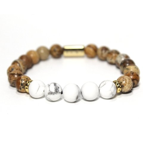 Pulseira two elements - comprar online