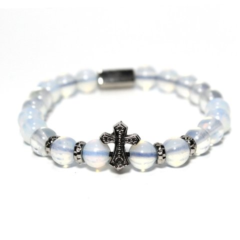 Pulseira Clean Cross