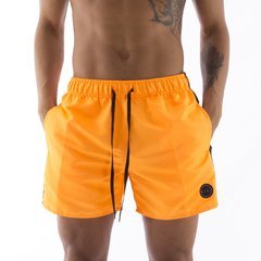 SHORT ORANGE NEON - comprar online