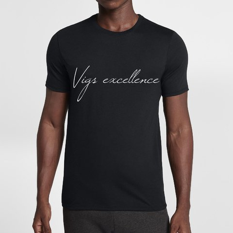 T-shirt Vigs Excellence