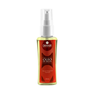 Solution Repair 300ml Multi Reconstrutor 300ml + Mousse Matizador Blond 150ml + Complete One 220ml + Óleo de Argan 30ml - Dihair Professional - loja online