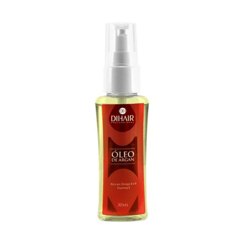Máscara Solution Repair Multi Reconstrutor 500gr + Mousse Matizador Instantâneo blond 150ml + Complete One 220ml + Óleo de Argan 30ml  - DiHair Professional - loja online