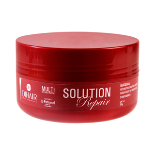 Dihair - Máscara Solution Repair 250g - Multi reconstrutor - comprar online
