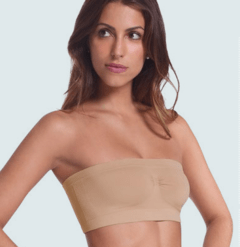 Top Loba Fit Sem Costura (Adulto) Ref. 4000