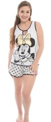Pijama Feminino Adulto da Minnie 26.03.0015