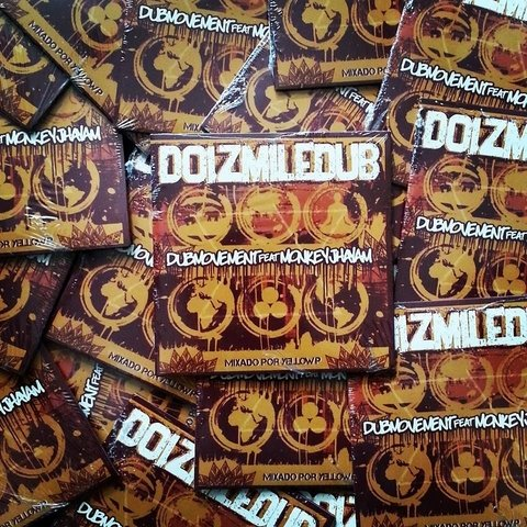 CD Monkey Jhayam - Doizmiledub