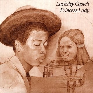 LP Lacksley Castell - Princess Lady [VG]