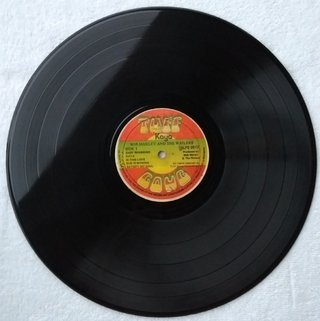 LP Bob Marley & Wailers - Kaya (Original JA Press) [VG] na internet