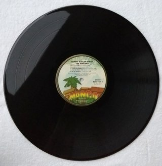 LP Bunny Wailer - Sings The Wailers (Original US Press) [VG+] - Subcultura