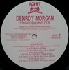 LP Denroy Morgan - Stand Firm & Dub (Original Press) [VG+] - Subcultura