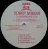 LP Denroy Morgan - Stand Firm & Dub (Original Press) [VG+] - loja online