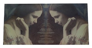LP Diana Pequeno - Sentimento Meu (Original Press) [VG+] na internet