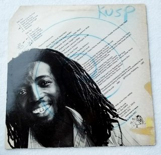 LP Freddie McGregor - Come On Over (Original US Press) [VG+] - comprar online