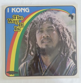 LP I Kong - The Way It Is [M] - comprar online