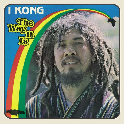 LP I Kong - The Way It Is [M]