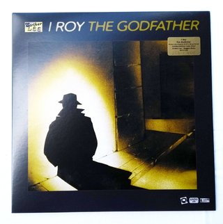 LP I Roy - The Godfather (Vinil Amarelo) [M]
