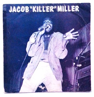 LP Jacob Miller - Jacob